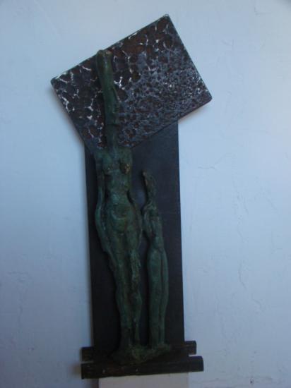 Bronze et fer